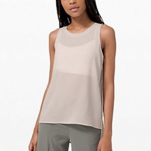 Lululemon, Dynamic Days Tank